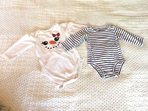 Baby girl clothes 6 months - 10 items London Ontario image 3