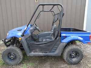 2014 KYMCO UXV 700 - SALE! ONE WEEK ONLY! $5795