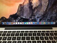 MacBook Pro (Retina) Late2012
