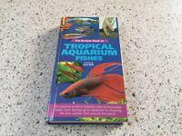 Bumper Book of Tropical Aquarium Fish