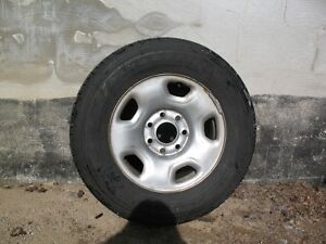 Ford Tires & Rims