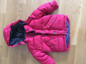 Vêtement d'hiver enfant Québec City Québec image 1