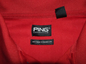 Ping Collection Golf Shirt - $18.00 Belleville Belleville Area image 3