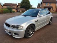 2004 BMW M3 3.2 M3 Facelifts 2 Owners Long Mot Bargain