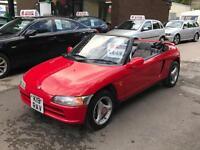 Honda Beat Roadster 1992/K Petrol Manual RARE CLASSIC CAR COLLECTORS ITEM >LOOK<