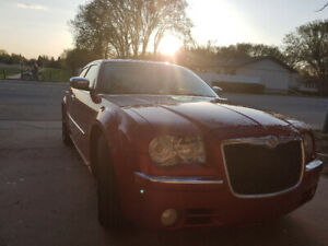 Chrysler 300 limited edition. 2010 Lowest market price