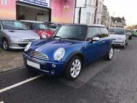Mini Hatch Cooper Cooper 3dr PETROL MANUAL 2006/06