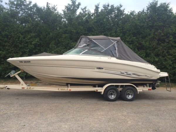 Used 2004 Sea Ray Boats 240 select BR