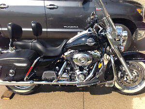2008 Harley Davidson Road King Classic
