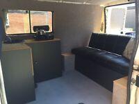 Day Van Camper Fiat Ducato