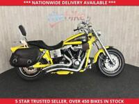 HARLEY-DAVIDSON DYNA FXDFSE CVO DYNA SCREAMING EAGLE MOT TILL SEP 18 200