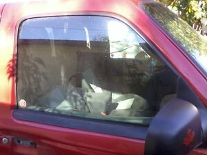 ford ranger door glass and mirror