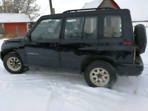 Chevrolet Tracker Buy Or Sell New Used And Salvaged