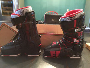 Full Tilt Tom Wallish Bottes de Ski - 26.5