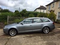 Audi A6 Special Edition Le Mans. 2.0 TDI - Automatic
