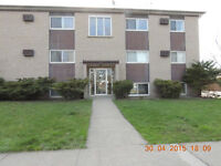 Welland - Large 1 bedroom