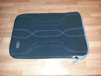 "Targus 15"" Gel Laptop Case for $12 (OBO)"