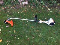 Stihl FS 38 2014 Strimmer Only Used Twice!! Grass Garden 2 Stroke Petrol