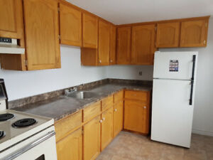 city center/ 2 bedroom/security locked