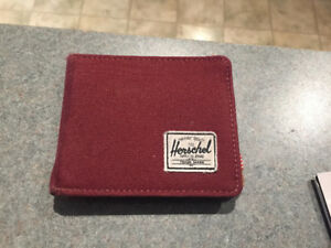 Men's Herschel Wallet
