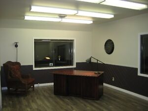 Newly renovated Furnished Office Space Main St Summerland
