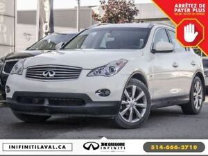 2015 Infiniti QX50 VOYAGE TOIT OUVRANT BLUETOOTH CAMER