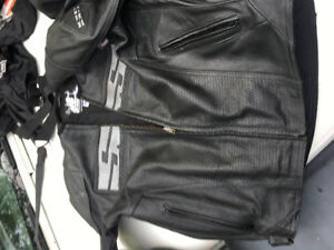Motor Cycle Gear in Excellent used condition