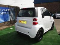 2013 Smart Fortwo 1.0 Turbo Passion Softouch 2dr