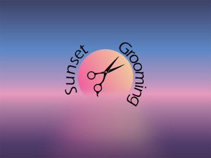 Sunset Grooming - Small, in-home grooming service.