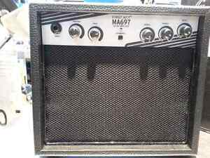 First Act Guitar Amplifier. We sell used Instruments. (#39819)