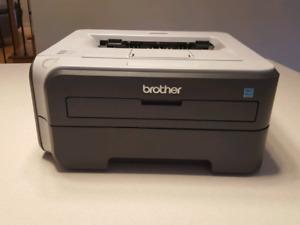 Imprimante laser Brother HL-2140