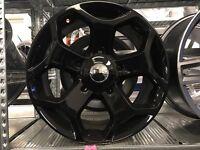 """18"""" alloy wheels alloys rims ford transit van commercial 5x160"""