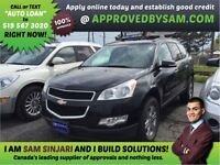 TRAVERSE - APPLY WHEN READY TO BUY @ APPROVEDBYSAM.COM Windsor Region Ontario Preview