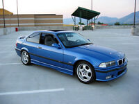 WANTED! BMW M3!