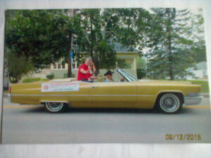 Classic Caddy for sale