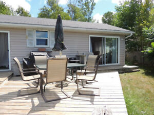 Lakefront Cottage Southampton,sleeps 6,$1150