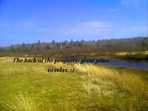 Digby County Land for sale
