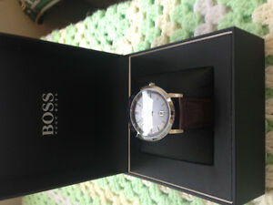Brand New Hugo Boss Movado Mens Watch