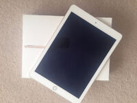 iPad Air 2 64 GB gold for sale