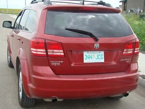 2010 DODGE JOURNEY SXT SUV EXCELLENT 82K SUNROOF 7 PASS REMOTE
