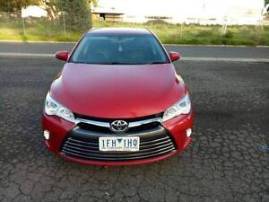 Toyota Camry Altise 2015 - Company Fitted Leather Seats - Urgent Melbourne Region Preview