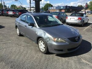 Mazda MAZDA3 GS***4 CYL-AIR-AUTOMATIC*** 2004