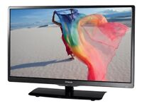 "50""LED Inch 3D SMART Full HD LED TV Built In Freeview HD"