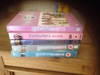 Footballs wives whole series