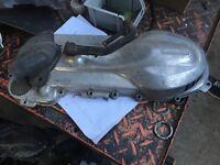 Gilera runner SP engine case