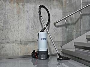 Nilfisk GD5 Commercial Backpack Vac - $380 - Hot Price Maroochydore Maroochydore Area Preview