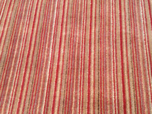 HANDKNOTTED WOOL RUG - new!