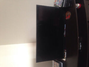32inch led Samsung tv with remote