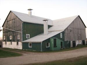 Farm/Commercial Property Kitchener / Waterloo Kitchener Area image 4