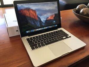 Macbook Pro - Non Retina Heathwood Brisbane South West Preview